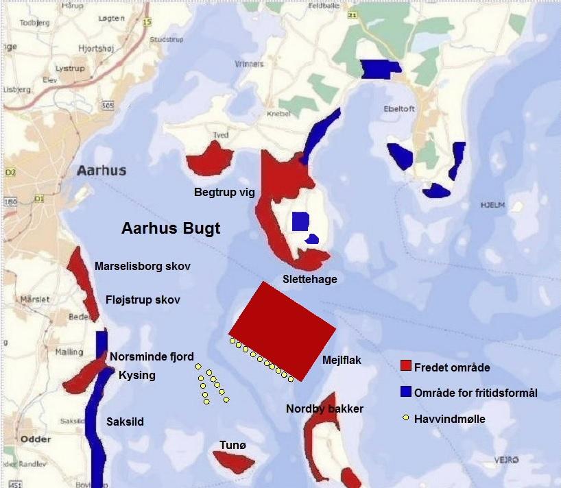 Aarhus-Bugt